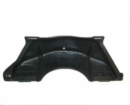 GM universal converter dust cover
