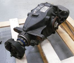 F30 Rear differential