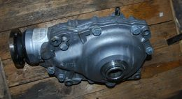 BMW Front differential 7533970