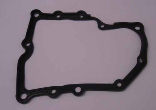 Mechatronic cover gasket
