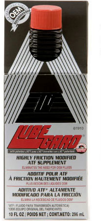 Lisäaine Highly Friction Modified ATF