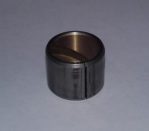 Hela TH350 Output shaft pilot