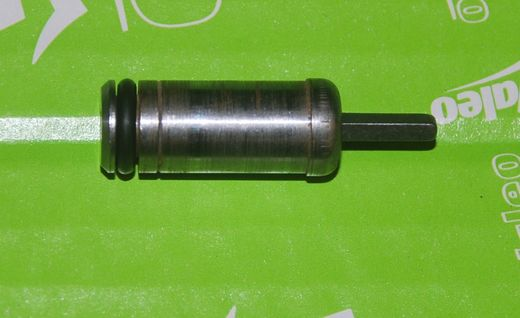 Cooler by pass valve 41TE/604