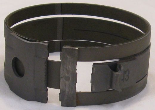 Aisin-warner 55-51SN brake band