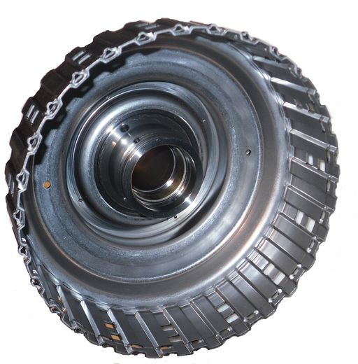 Direct/B clutch drum 6HP19