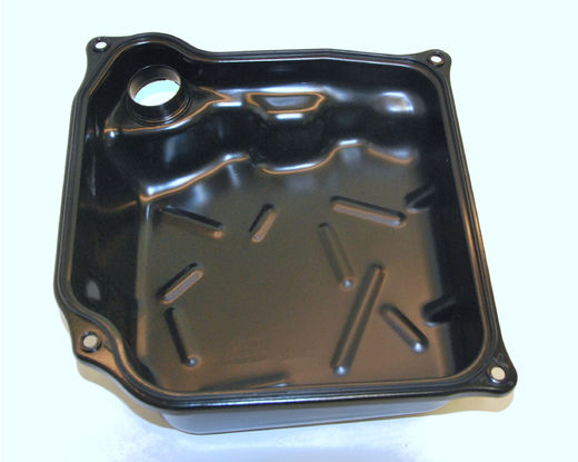 0BH oilpan with Gasket