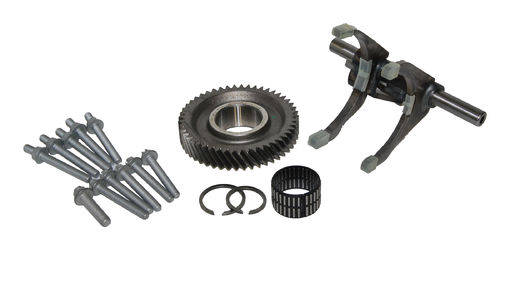 Opel F40 2nd gear set