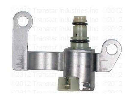 JF506 2-4 Brake Duty solenoid (Rover,VAG,Ford, Jaguar)