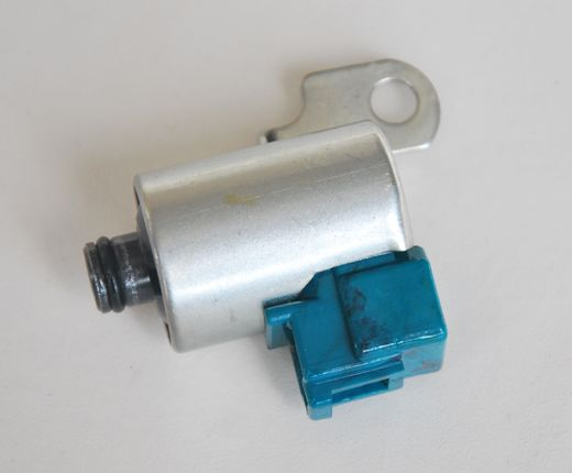 Volvo AW 50-42LE/50-40LE shift solenoid A+B