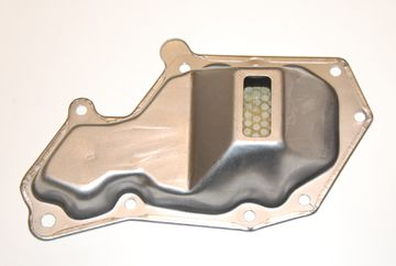 Ford C4 deep pan