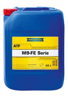 Ravenol Mercees NAG2FE