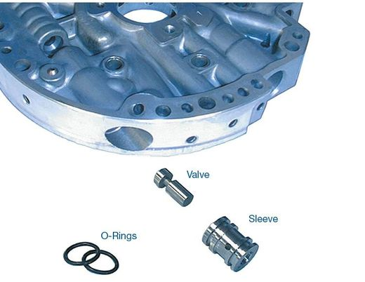 Reverse Boost Valve Kit TH200-4R, 4L60/TH700