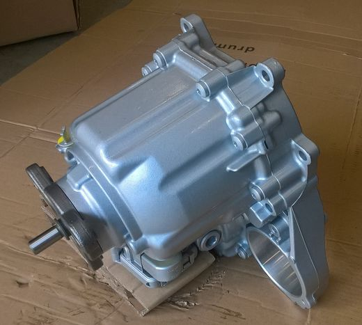 BMW transfer case ATC35L