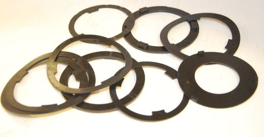 Washer kit 5L40E